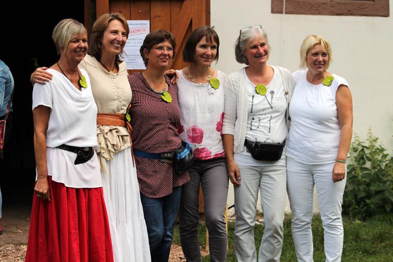 Das erste Frauenfestival im Saarland